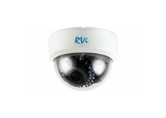RVi-IPC31S (2.8-12), IP-камера купольная