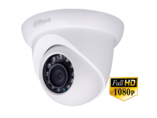 DH-IPC-HDW1220SP-0360B ВИДЕОКАМЕРА IP КУПОЛЬНАЯ 1080P (25К/С)